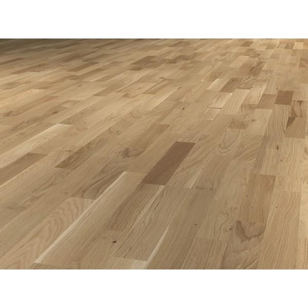 Προγυαλισμενο δαπεδο - Oak no.1102 3-Strip 11mm ΠΡΟΓΥΑΛΙΣΜΕΝΑ ΔΑΠΕΔΑ
